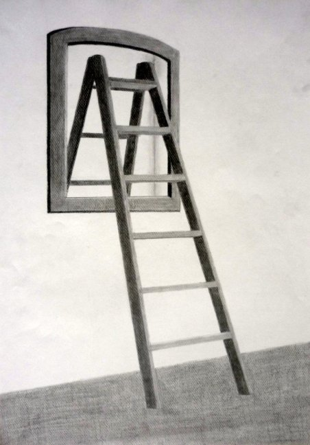ladder_and_mirror_by_iamcookiemonster-d41a4vy